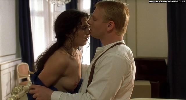 Erika Marozsan Ein Lied Von Liebe Und Tod De Posing Hot Hd Babe Bush